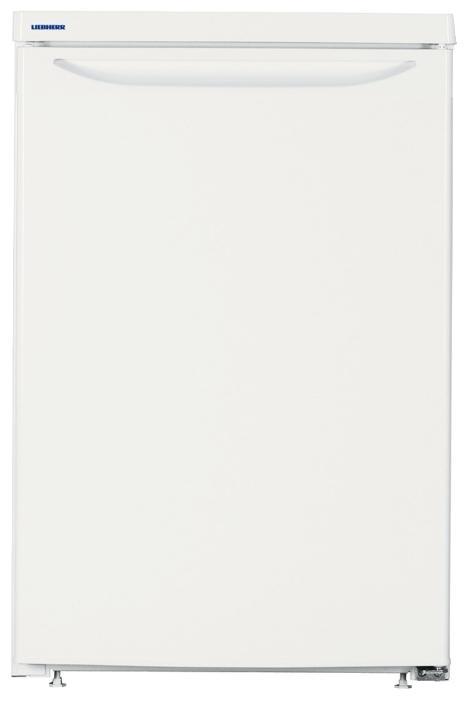 Холодильник Liebherr T 1700, белый