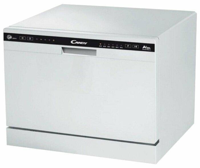Посудомоечная машина Candy CDCP 6/E-07, белый