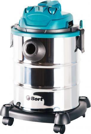 Строительный пылесос Bort Bort BSS-1325 (91272218)