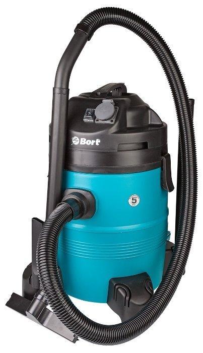 Строительный пылесос Bort BSS-1335-Pro (98297072)