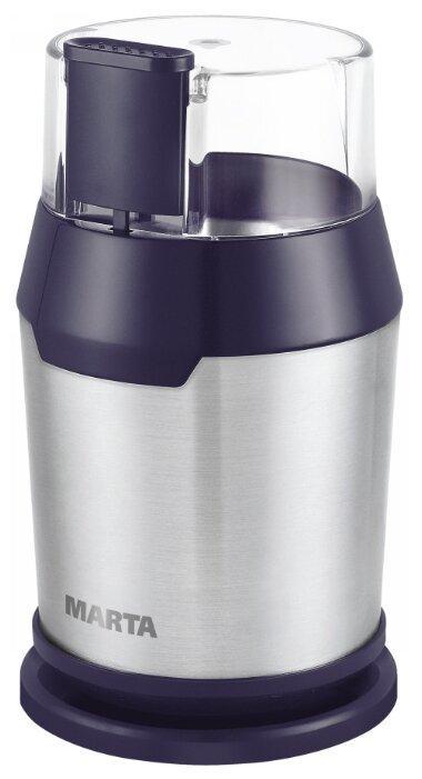 Кофемолка Marta MT-2168, темный топаз