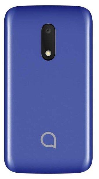 Мобильный телефон Alcatel 3025X, синий