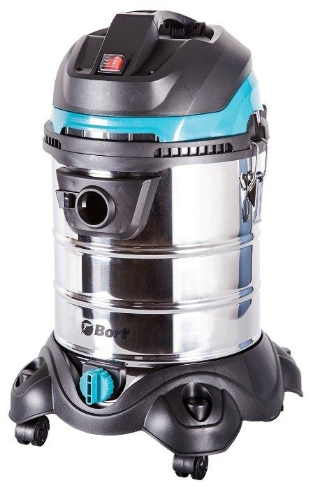 Профессиональный пылесос Bort BSS-1425-PowerPlus (91272270)