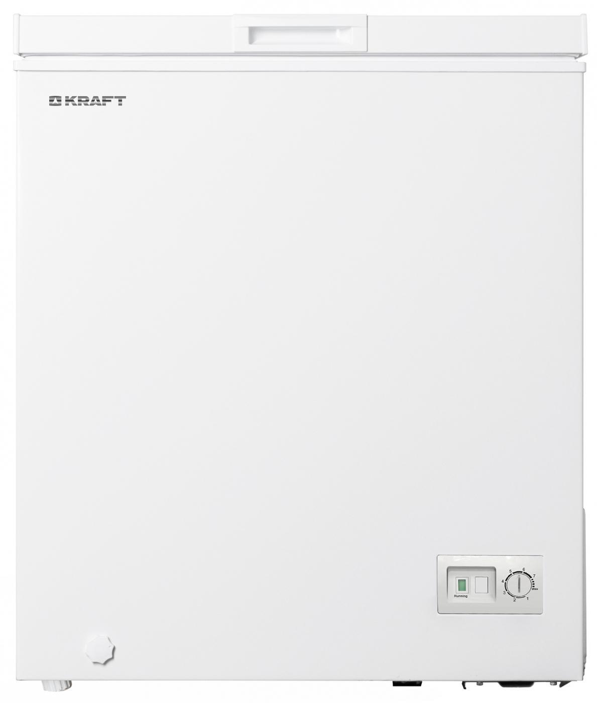 Морозильная камера KRAFT BD(W)-185QX