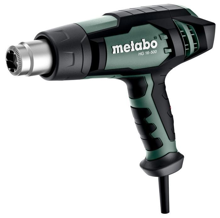 Строительный фен Metabo HG 16-500 (601067000)